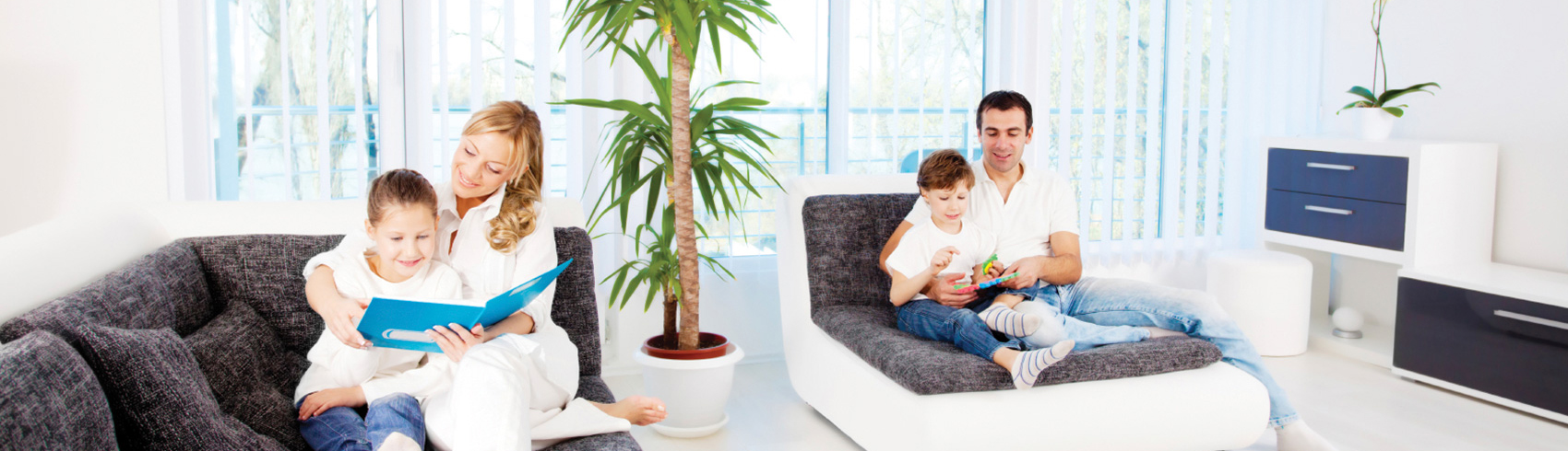 Comfort Heating and Cooling Systems