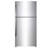 Top mount fridge – 520L