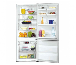 Bottom Mount fridge – 402L