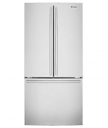 French door fridge – 510L