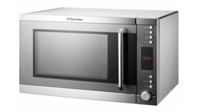 30L Microwave Oven with Grill
