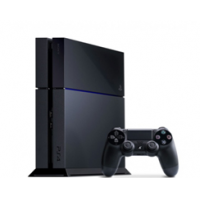 Playstation Consoles