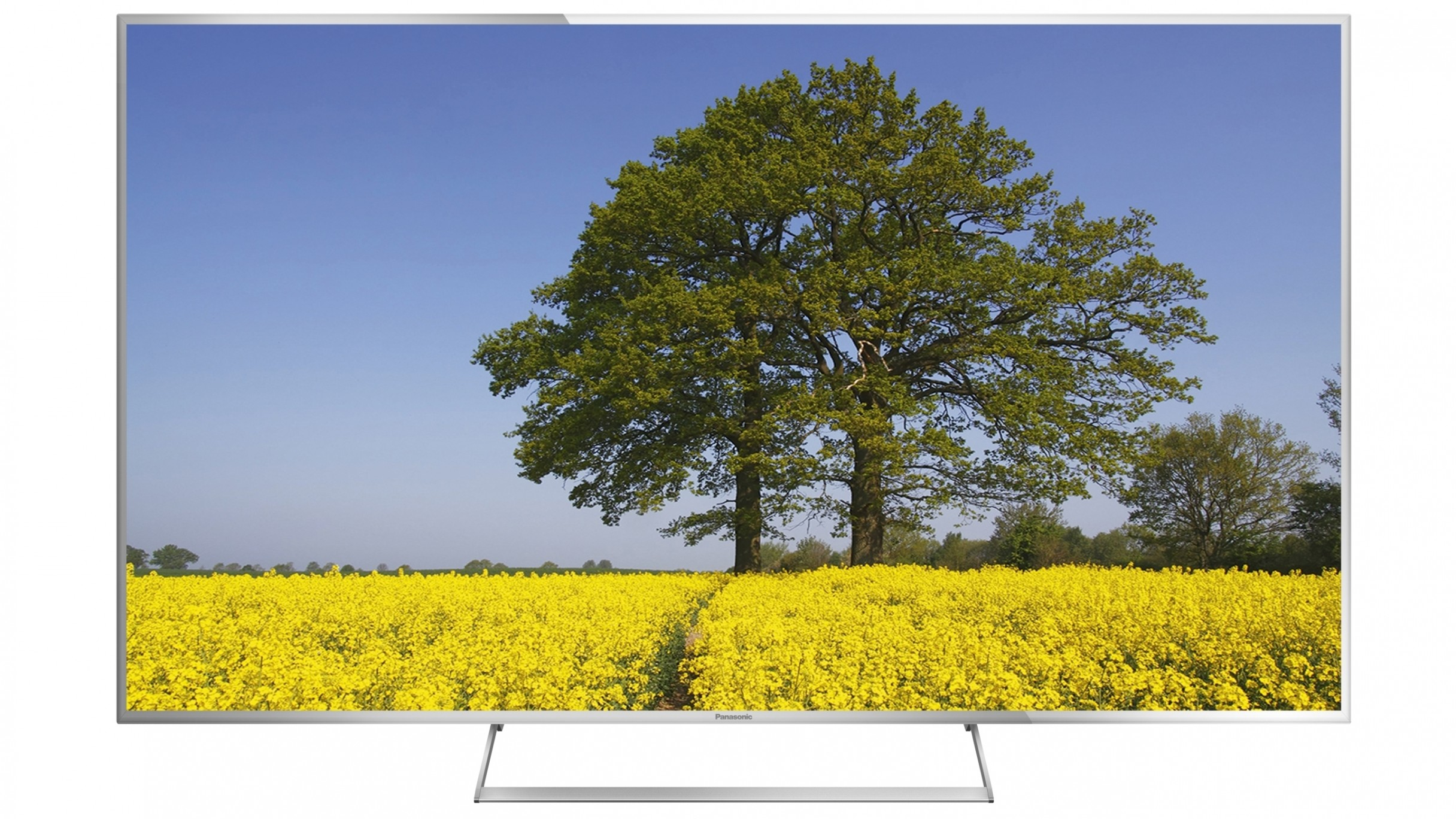 "60"" LED LCD TV"
