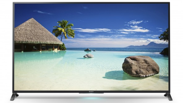 "70"" LED LCD TV"